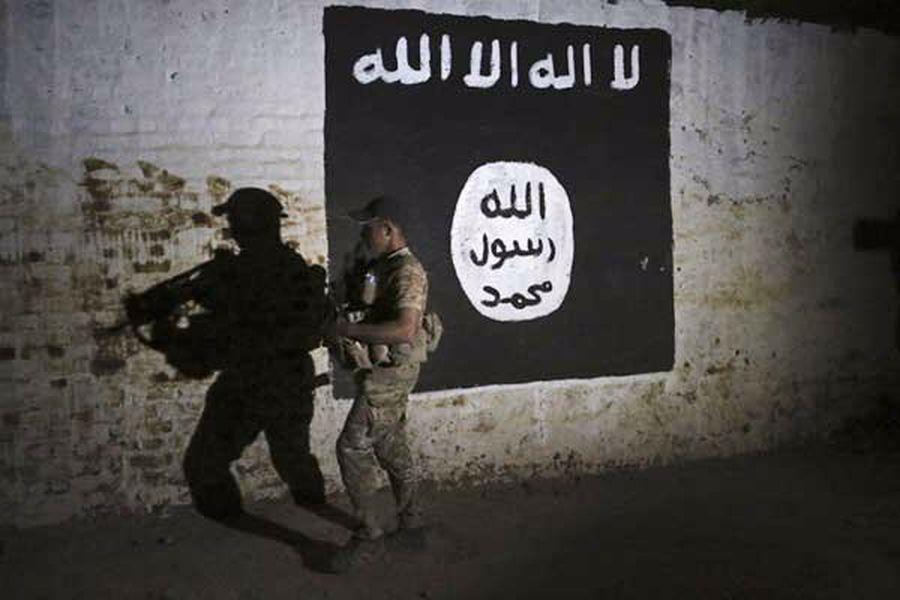 داعش محصول مشترک آمریکا، آل سعودی و رژیم صهیونیستی است