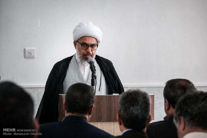 مدیریت کشور بر پایه مردم یکی از ارکان امنیت در ایران است
