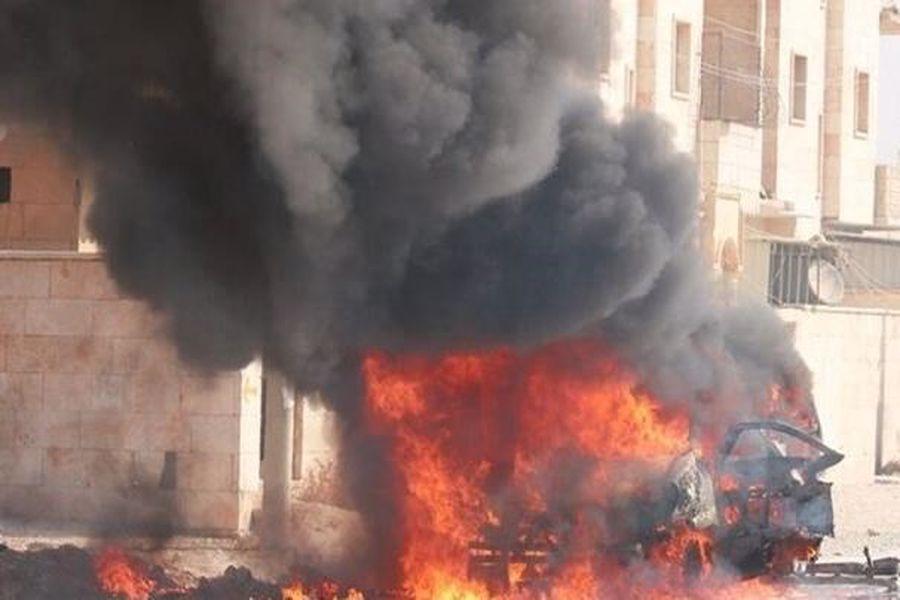 ۶ کشته و زخمی  در سوریه