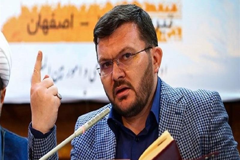 مسجدیها طرح «ایران قوی» را کلید زدند