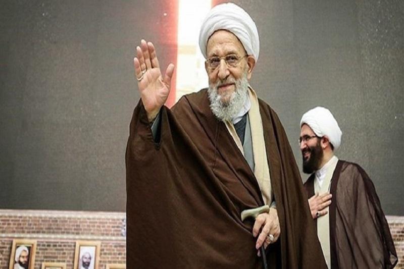 آیت الله مهدوی کنی تا آخرین نفس پای خط امام و رهبری ایستاد
