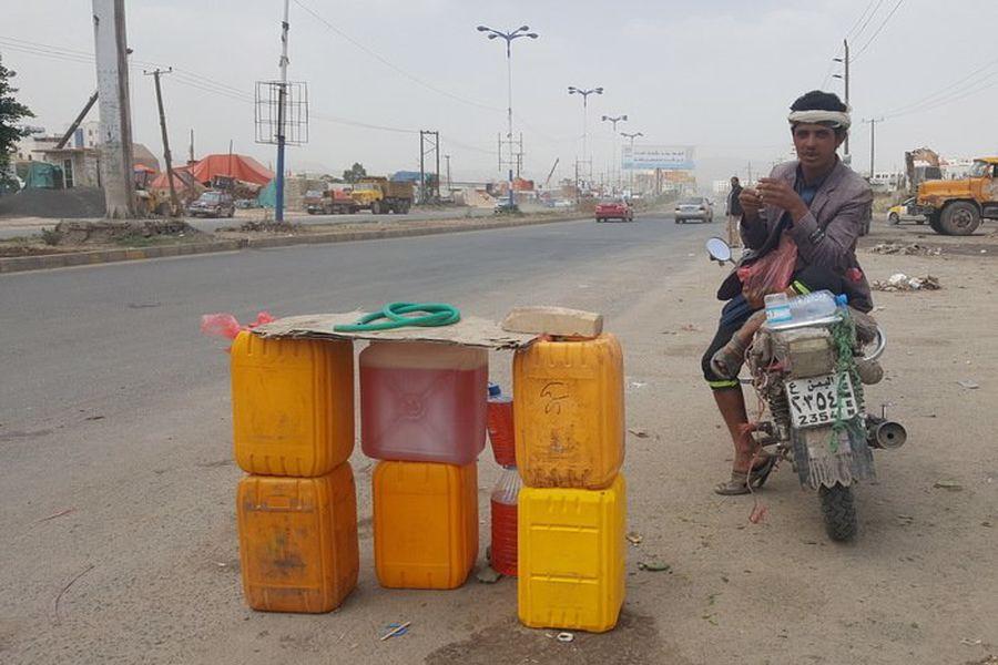 قطحی سوخت در یمن/ ۴۰۰ بیمارستان در آستانه تعطیل شدن هستند