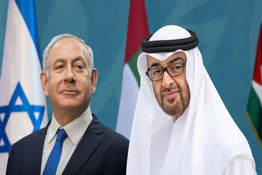 شیوخ عرب ناجی اقتصاد رژیم صهیونیستی میشوند
