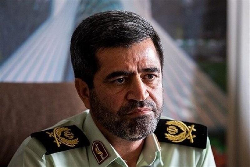 عاملان فروش سلاح اینترنتی در تهران شناسایی شدند