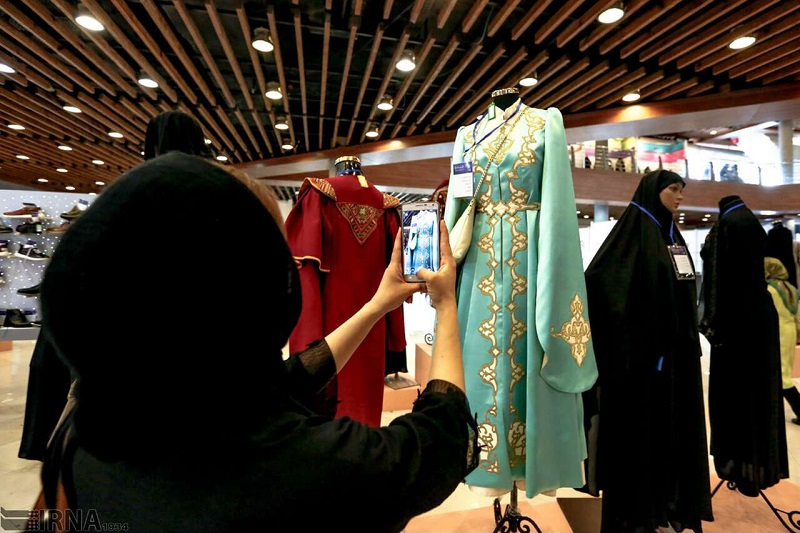 سند ملی مُد و لباس؛ هویتبخشی ملی به پوشش