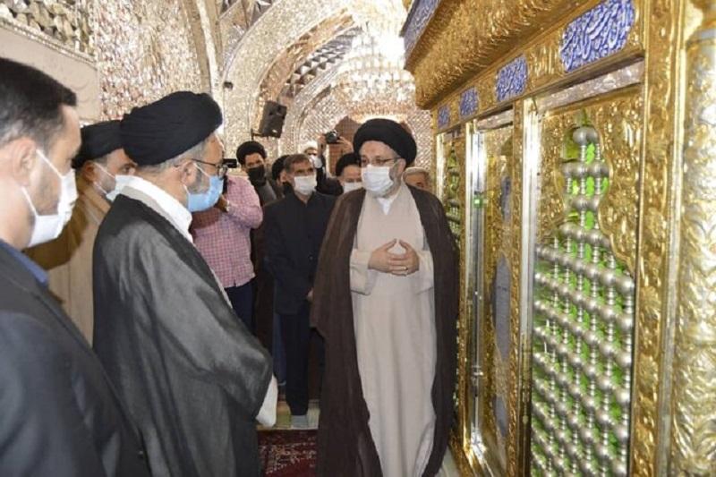 موقوفه خیرالنساء تبریز بیش از ۱۸۰ سال قدمت دارد