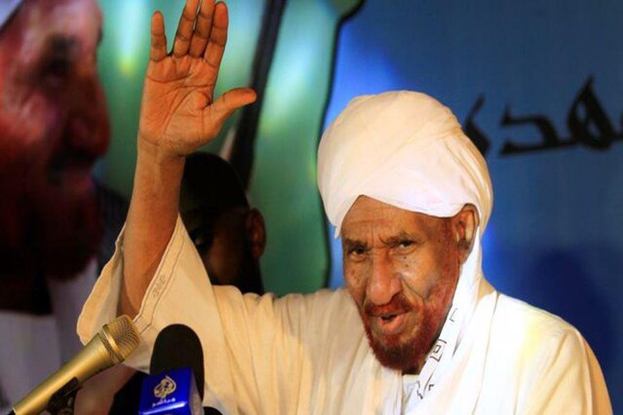 استعفای مقام سودانی  در اعتراض به سازش با رژیم صهیونیستی
