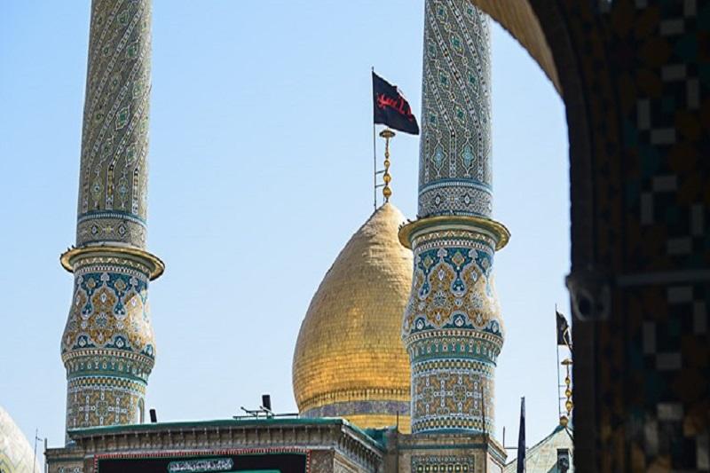 اعمال محدودیت در ساعات فعالیت آستان حضرت عبدالعظیم (ع)