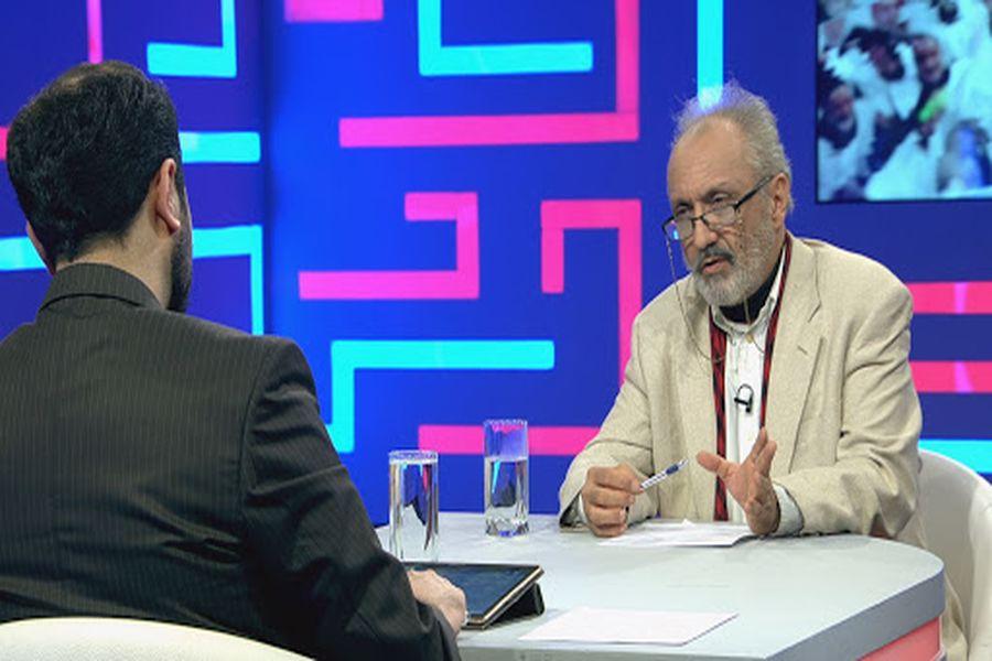 ویدئو/داریوش سجادی، تحلیلگر سیاسی در گفتگو با BBC
