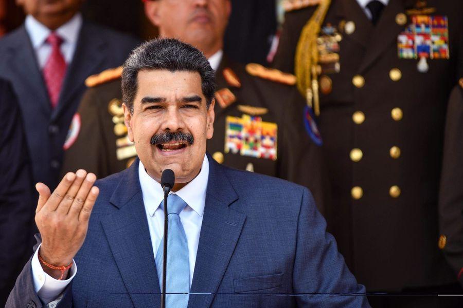 مشارکت کماندوهای اسرائیلی در کودتای ناکام علیه مادورو
