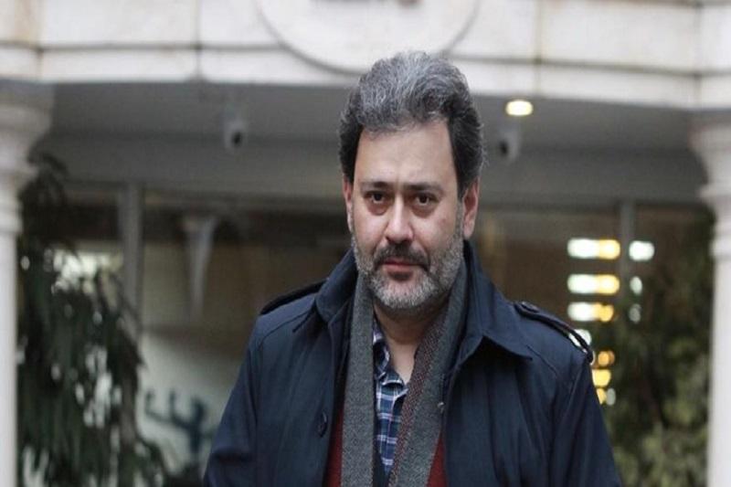 واکنش کارگردان «معمای شاه» به توهین مکرون