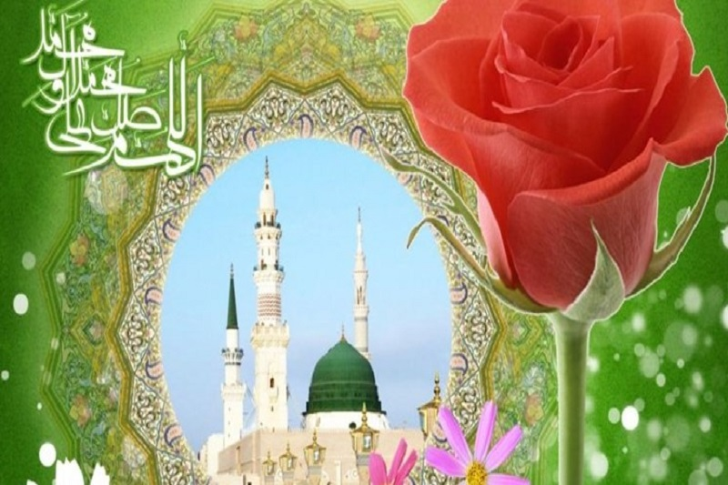 پخش برنامه «لبیک یا رسول الله» از رادیو معارف
