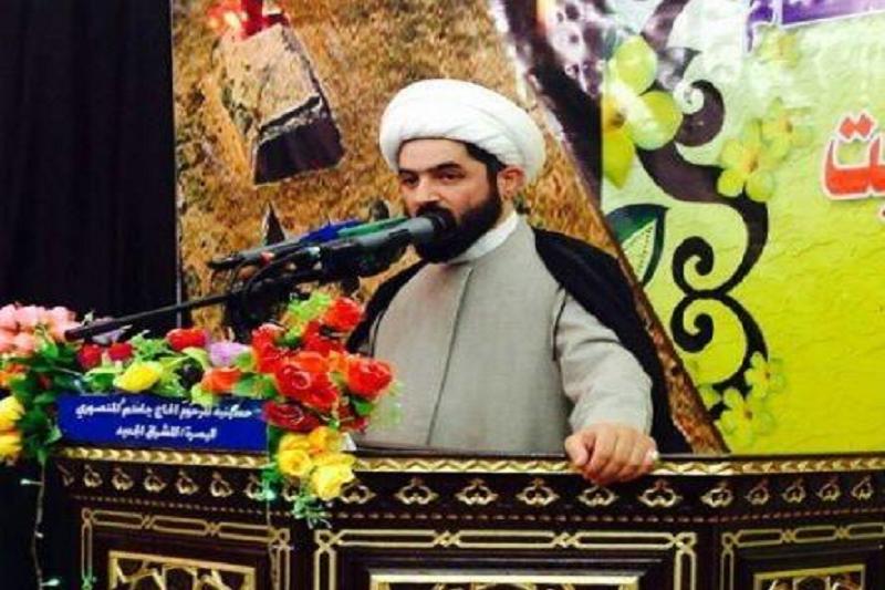 دیدگاه روحانی لبنانی درباره شهید سلیمانی
