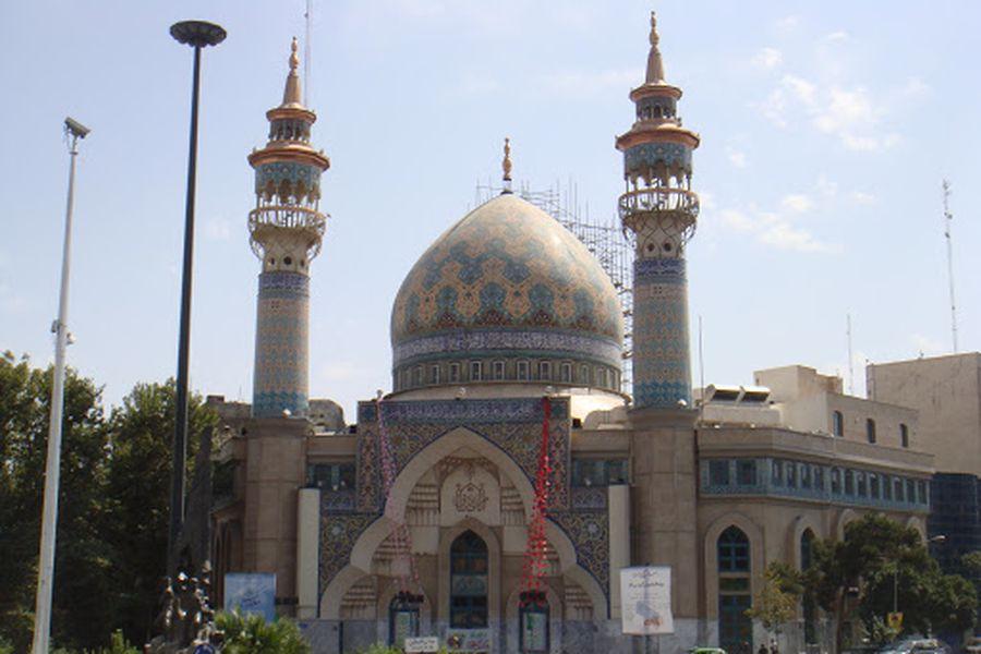 اولین دوره آموزش تخصصی رابطین فضای مجازی مساجد