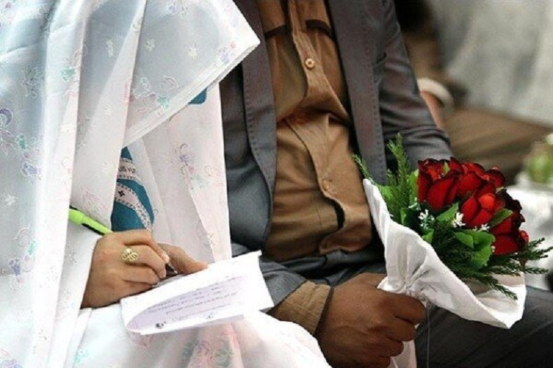 توزیع ۶۷۸ فقره کمک هزینه ازدواج و جهیزیه