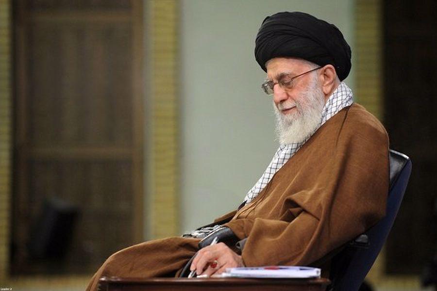 پیام رهبر انقلاب اسلامی خطاب به جوانان فرانسه