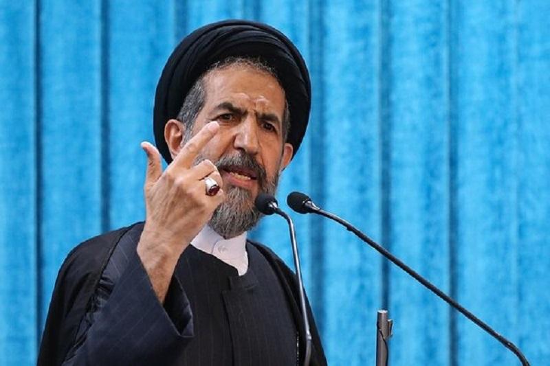 بالاترین سطح وحدت در ایران مشاهده میشود