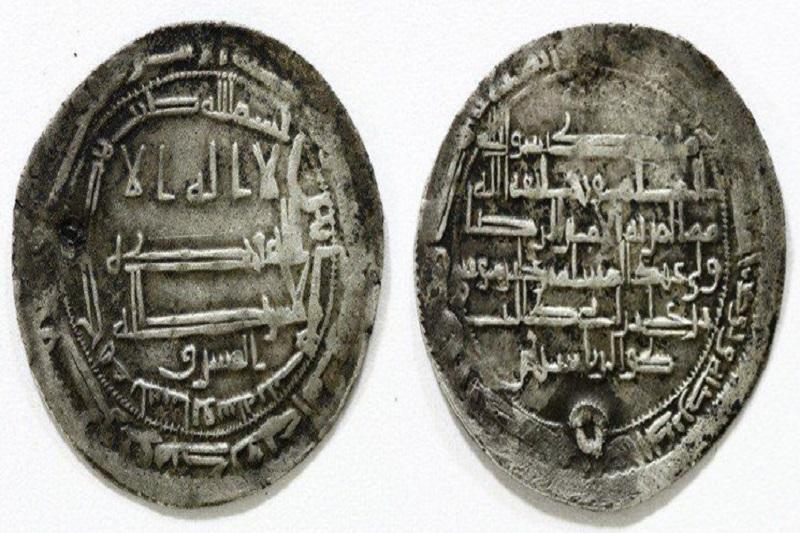 سکه ولی عهدی امام رضا(ع) با ضرب نیشابور در فهرست ملی ایران ثبت شد