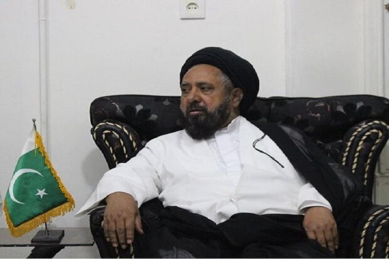 حجتالاسلام  سید قاضی نیاز نقوی به دیار باقی شتافت