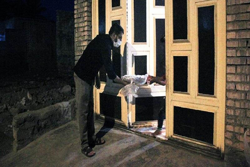 ساماندهی گروههای جهادی با تشکیل محلات اسلامی