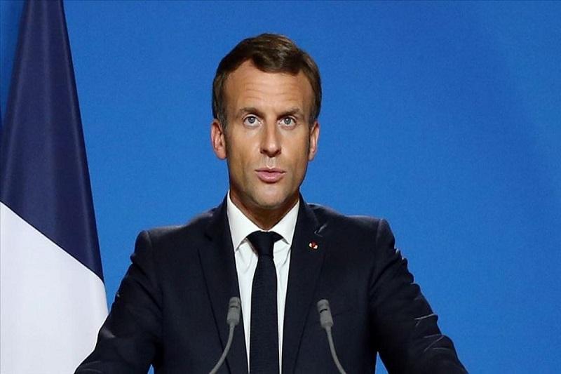 مسلمانان باید از رفتن به فرانسه خودداری کنند