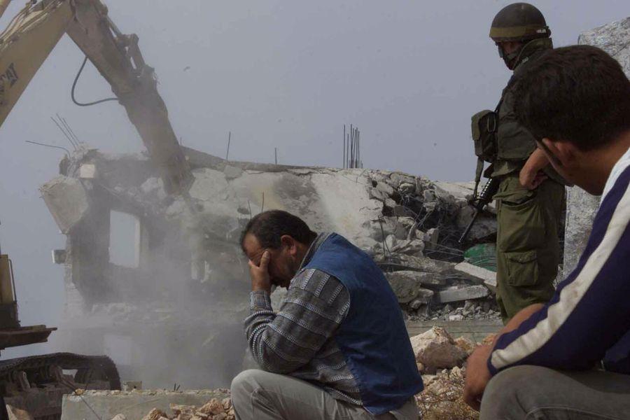 ایندیپندنت: شمار آوارگان فلسطینی از ۴ سال گذشته به بالاترین سطح رسیده است