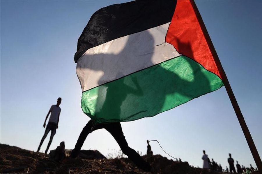 رویکرد ظالمانه بایدن و ترامپ به مسئله فلسطین