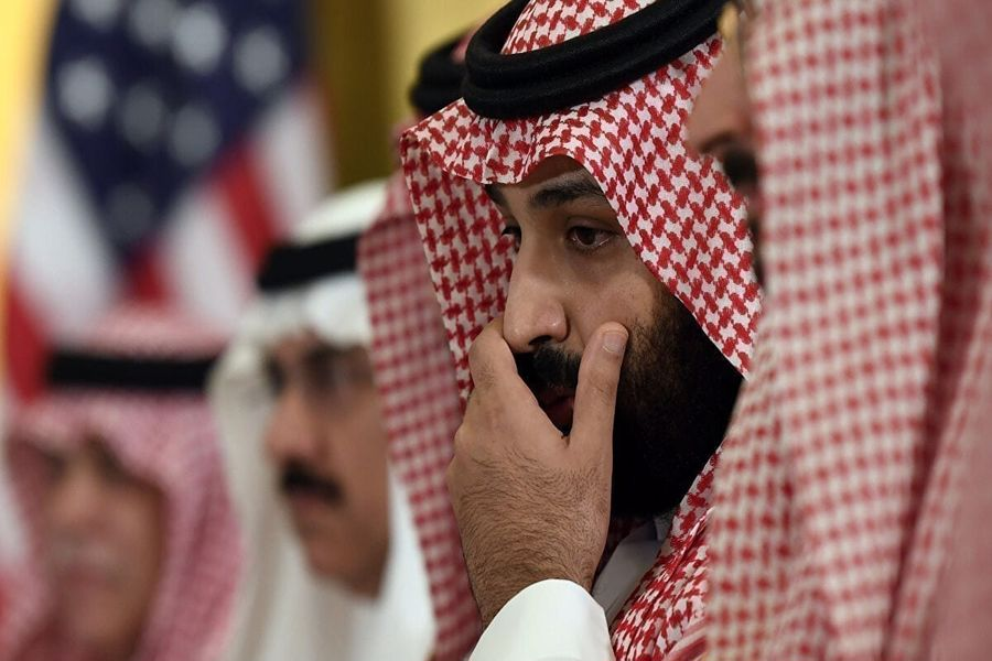 ولی عهد سعودی متهم به ترور «الجبری» شد