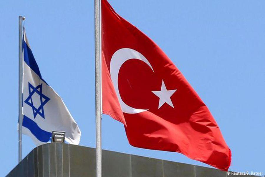 دست رد ترکیه به سینه رژیم صهیونیستی