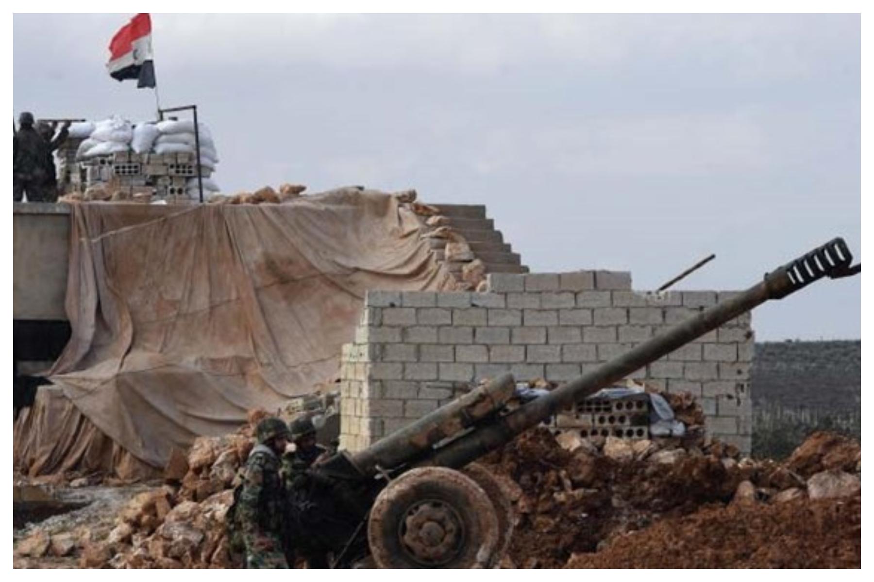تروریستها در ادلب سوریه تحرکات جدیدی دارند