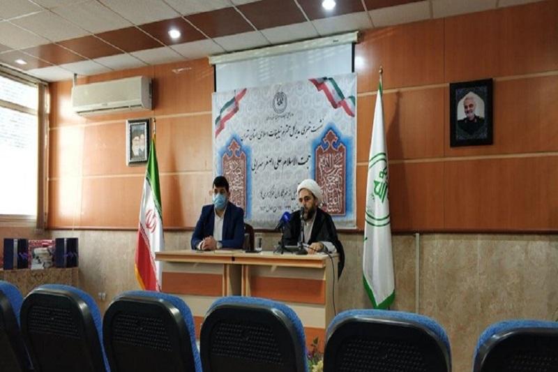 آغاز عملیات شهید سلیمانی با حضور نیروهای جهادی
