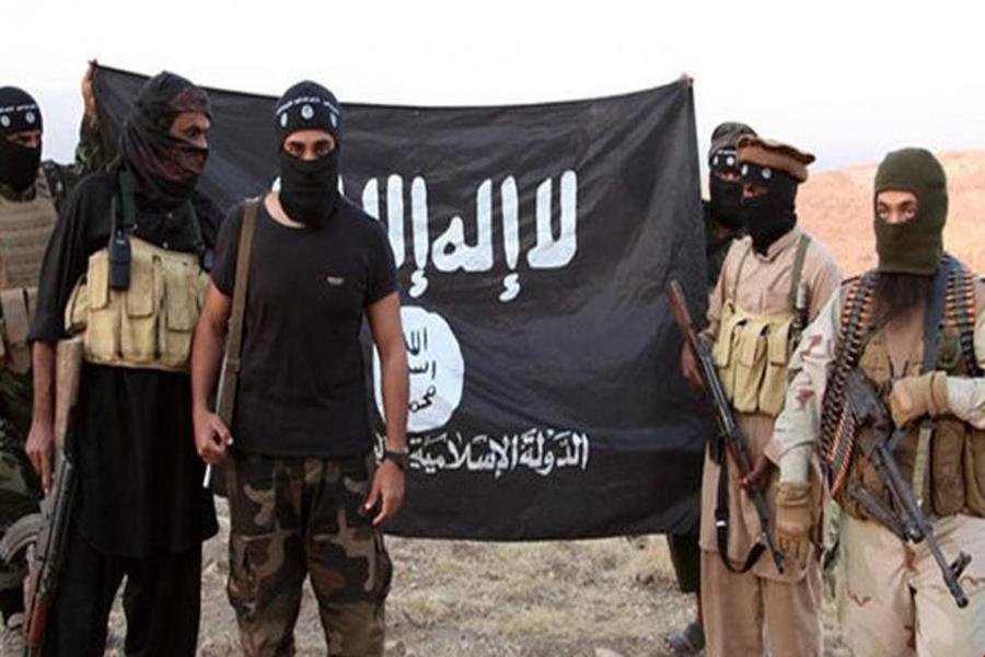 حمله تروریستی داعش در دیالی خنثی شد