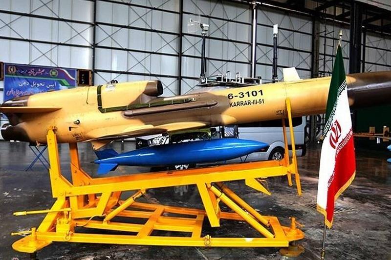 موشکها و پهپادهای ایرانی گزینههای مناسب برای صادرات هستند