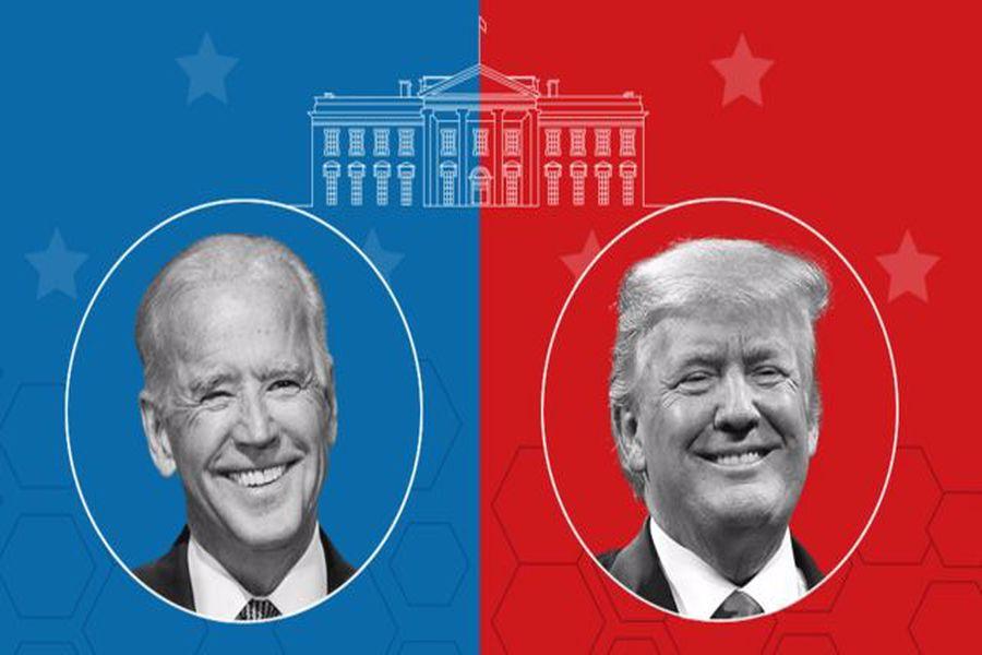 """کاربران  توئیتری با هشتگ """"وضع تماشایی"""" از انتخابات آمریکا استقبال کردند"""
