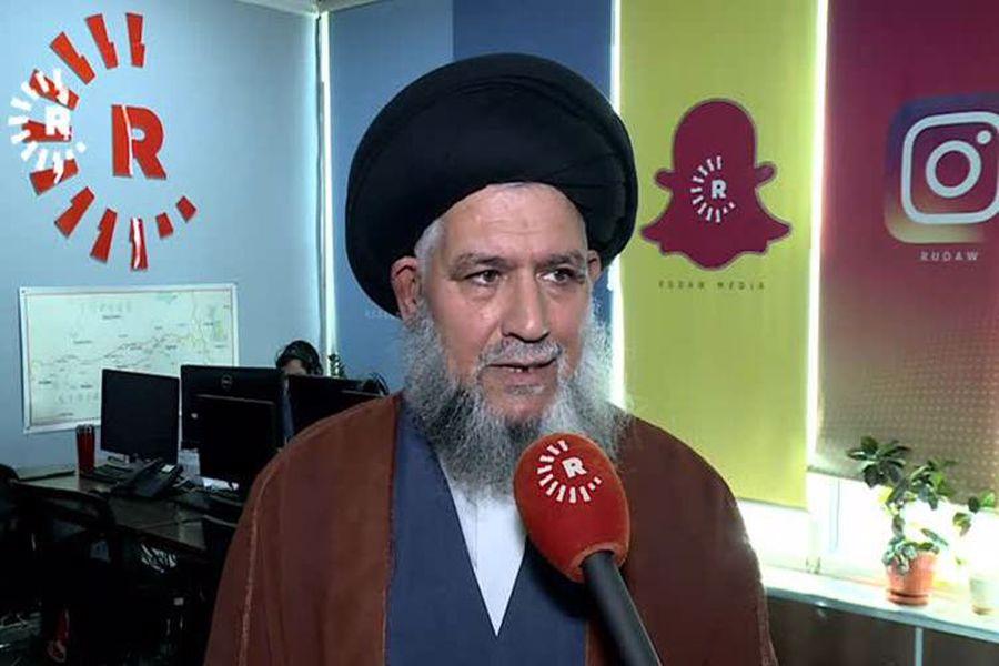 زنجیره تفرقه افکنی میان ایران و عراق/پروژه مراجع قلابی در میان شیعیان کلید خورده است