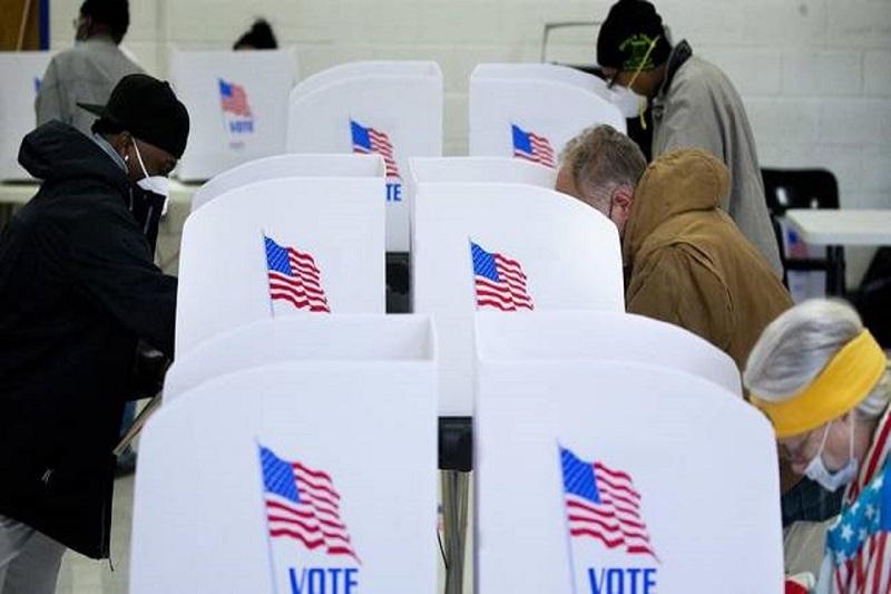 انتخابات اخیر از ماهیت کثیف امریکا پرده برداشت