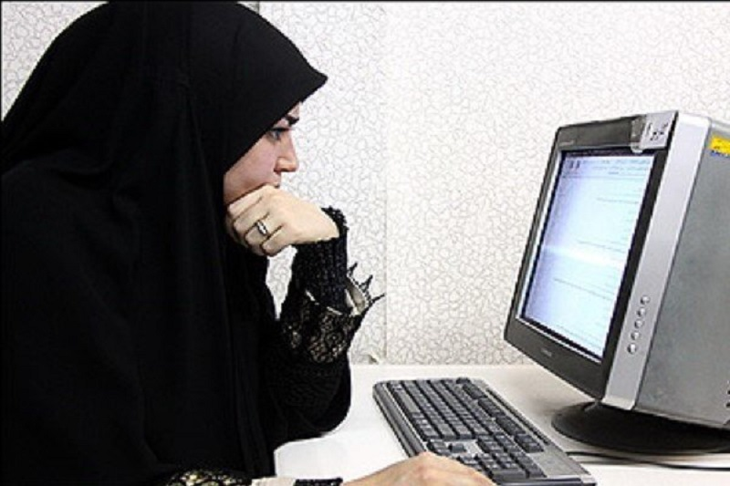 همکاری حوزه خواهران تهران با مرکز تحقیقات علوم اسلامی نور