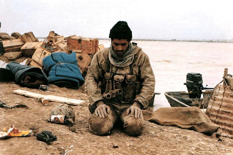 خاطرات فرماندهان جنگ باید تبدیل به آئیننامه کاربردی شود