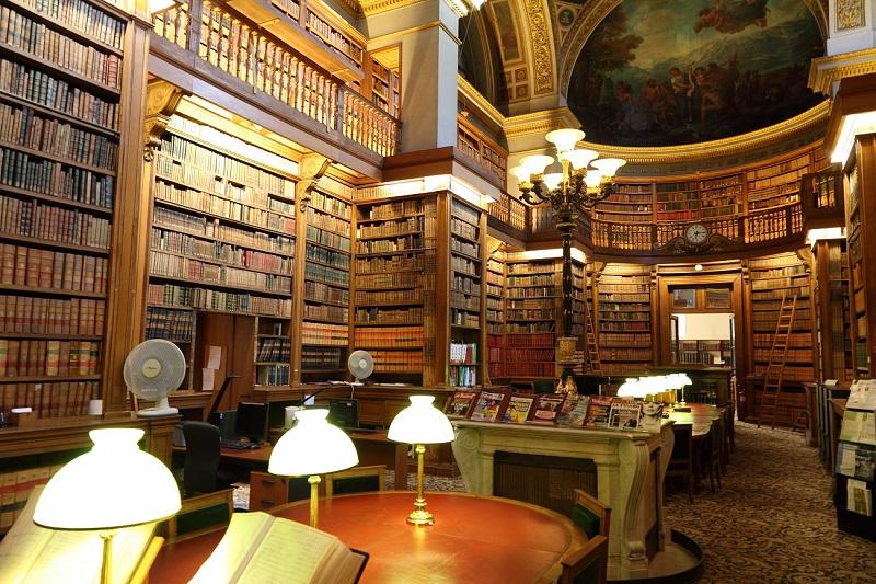 عضویت در کتابخانه های عمومی فارس رایگان شد