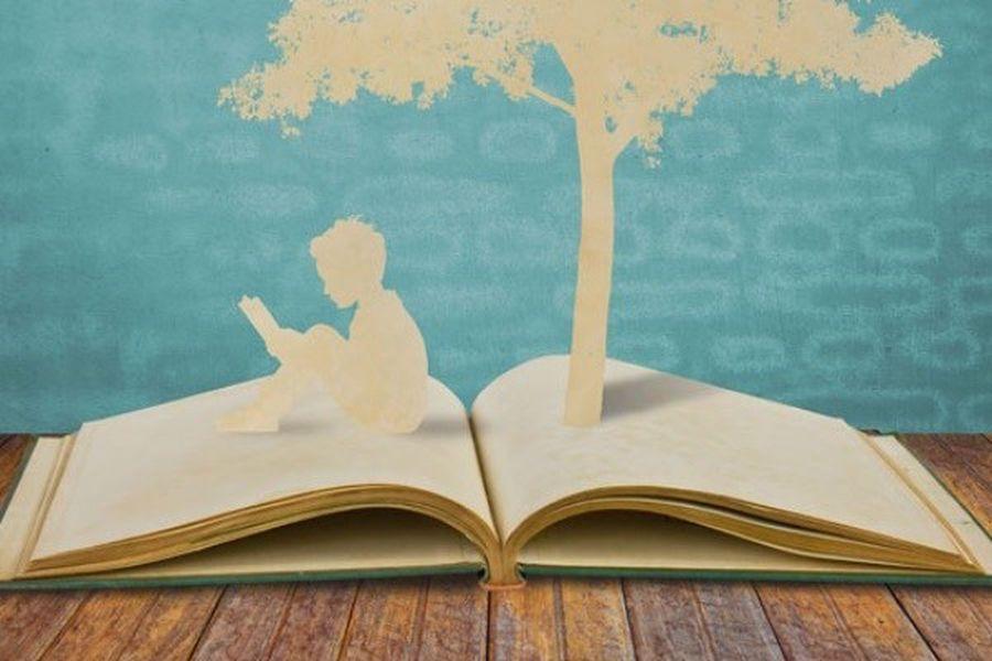 ویدئو/لذت و شیرینی کتاب را به بچهها بچشانیم