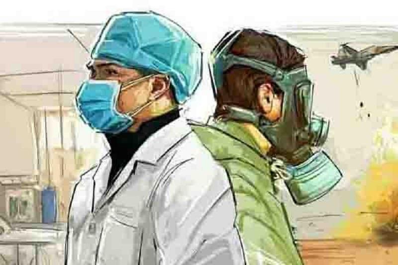 دورههای همیار سلامت برای ۵۵۰ جهادگر