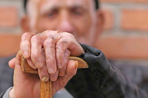 درگذشت مسنترین مرد ایلامی در ۱۳۰ سالگی