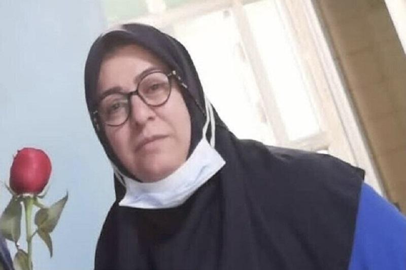 رفسنجان نخستین شهید سلامت را تقدیم کرد