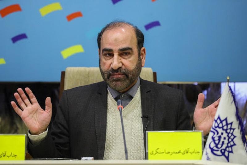 رئیس «اندیشکده ادبیات پایداری» حوزه هنری مشخص شد