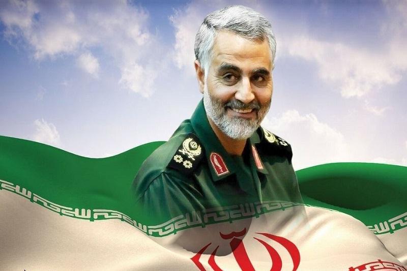 سردار سلیمانی بهترین الگوی حکمرانان در تراز انقلاب اسلامی است