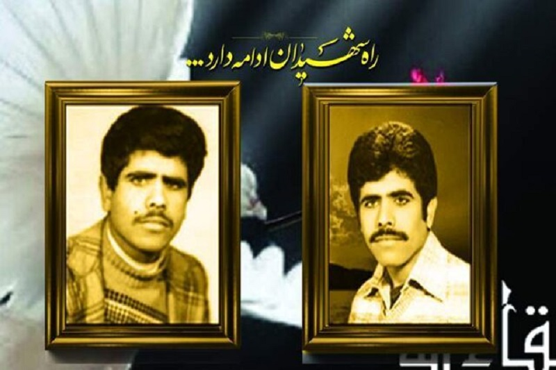 پدر شهیدان «جهرانی» درگذشت