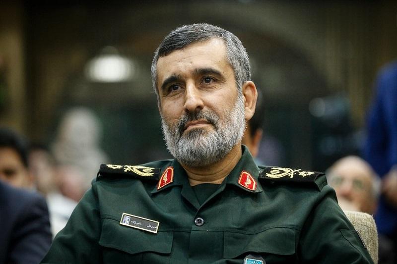 انتقام از اقدام آمریکا در ترور سردار سلیمانی حتمی و قطعی است