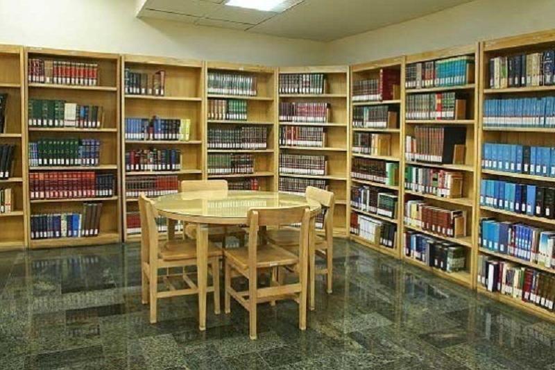 راه اندازی یک باب کتابخانه عمومی در شهر الوان خوزستان