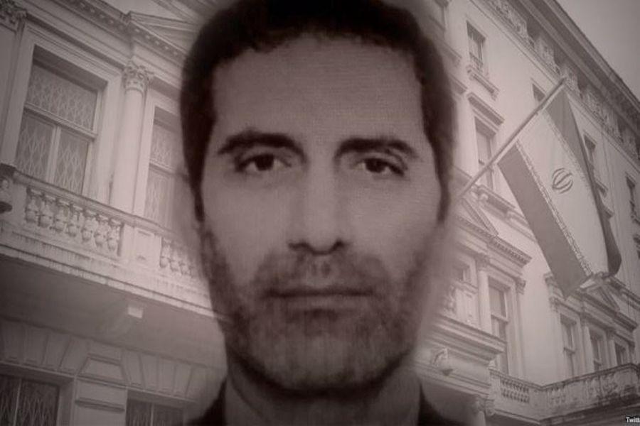 سکوت محض دستگاه دیپلماسی/بازداشت غیرقانونی دیپلمات ایرانی