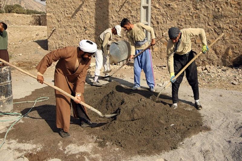 ابتکاری برای تأمین کالاهای اساسی مردم